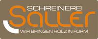 Schreinerei Saller – Straubing